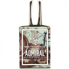 Admiral von Dua Fragrances