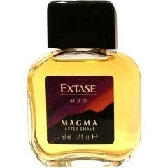 Extase Magma Man (After Shave) von Mülhens / Muelhens