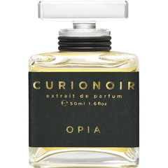 Opia by Curionoir