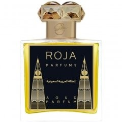 Kingdom of Saudi Arabia by Roja Parfums