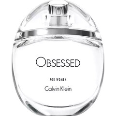 Obsessed for Women (Eau de Parfum) von Calvin Klein