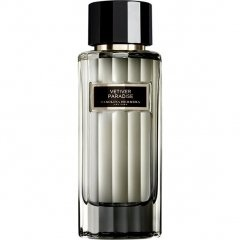 Confidential - Vetiver Paradise by Carolina Herrera