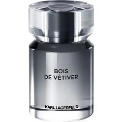 Les Parfums Matières - Bois de Vétiver von Lagerfeld