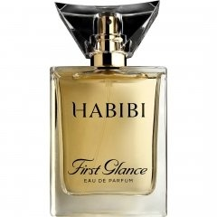 First Glance von Habibi