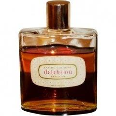 Detchema (1953) (Eau de Cologne) by Revillon