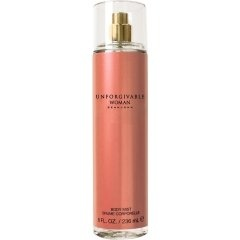 Unforgivable Woman (Body Mist) by Sean John