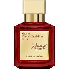 Baccarat Rouge 540 (Extrait de Parfum) by Maison Francis Kurkdjian