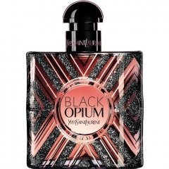 Black Opium Pure Illusion by Yves Saint Laurent