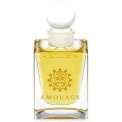 Al Mas by Amouage