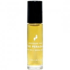 The Peradam (Perfume Oil) by Apoteker Tepe