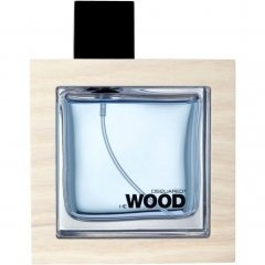 He Wood Ocean Wet Wood by Dsquared²