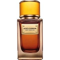 Velvet Amber Skin by Dolce & Gabbana