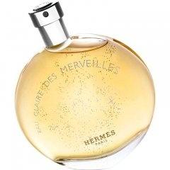 Eau Claire des Merveilles by Hermès