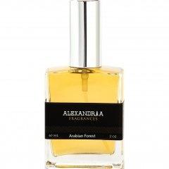Arabian Forest by Alexandria Fragrances