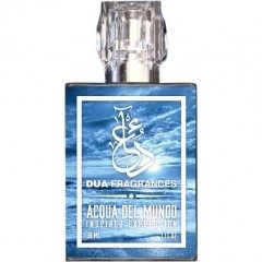 Acqua Del Mundo von Dua Fragrances