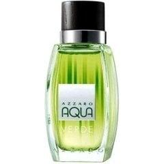Aqua Verde by Azzaro / Parfums Loris Azzaro