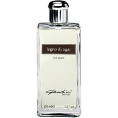 Legno di Agar (After Shave) von Gandini