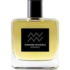 Aquarius von Strange Invisible Perfumes