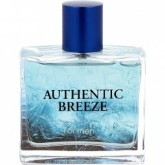 Authentic Breeze von Jeanne Arthes