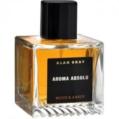 Aroma Absolu - Wood & Amber by Alan Bray