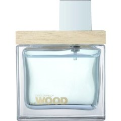 She Wood Crystal Creek Wood by Dsquared²