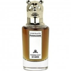 Portraits - The Remarkable Success of Mr Harrod by Penhaligon's