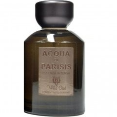 Acqua di Parisis Essenza Intensa - Wild Oud