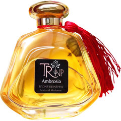 Ambrosia by Teone Reinthal Natural Perfume