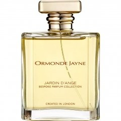 Bespoke Parfum Collection - Jardin d'Ange von Ormonde Jayne