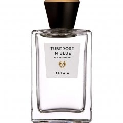 Tuberose In Blue by Altaia