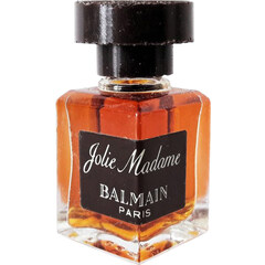 Jolie Madame (Parfum) by Balmain / Pierre Balmain