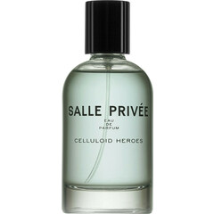 Celluloid Heroes by Salle Privée