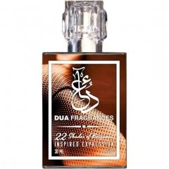 22 Shades of Bergamot by Dua Fragrances