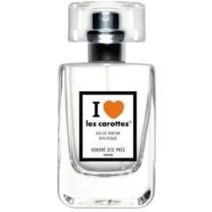 We love NY - I Love Les Carottes von Honoré des Prés