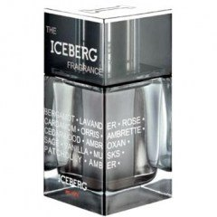 The Iceberg Fragrance Men by Iceberg