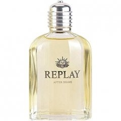 Replay (After Shave) by Replay