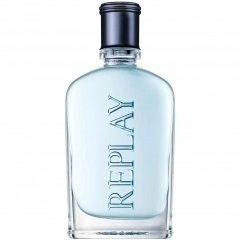 Jeans Spirit! for Him (After Shave Lotion) by Replay