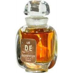 Le De (1957) (Parfum) by Givenchy