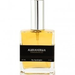 No Apologies von Alexandria Fragrances