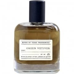 Green Vetiver by Boyd's