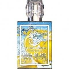 Acqua Solaris von Dua Fragrances