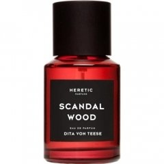 Scandalwood von Heretic Parfums