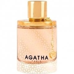Balade aux Tuileries by Agatha