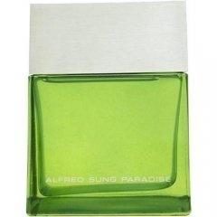 Paradise for Men (After Shave) by Alfred Sung