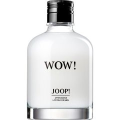 Wow! (After-Shave Lotion) von Joop!
