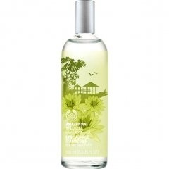 Amazonian Wild Lily / Lys Sauvage d'Amazonie (Fragrance Mist) by The Body Shop