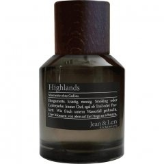 Alchimiste - Highlands von Jean & Len