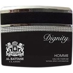 Dignity Homme by Al Battash