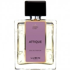 Attique by Lubin