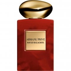 Armani Privé - Rouge Malachite L'Or de Russie by Giorgio Armani